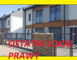 Morizon WP ogłoszenia | Dom w inwestycji Domy w Kobyłce, Kobyłka, 113 m² | 9933