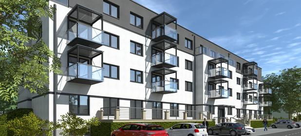 Mieszkanie na sprzedaż 58 m² łańcucki Łańcut ul. Podzwierzyniec 41 - zdjęcie 2