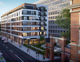 Morizon WP ogłoszenia | Mieszkanie w inwestycji Sava Mińska 25, Warszawa, 50 m² | 2326