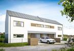 Morizon WP ogłoszenia | Dom w inwestycji Sielski Zakątek - bliźniak 2, Truskaw, 155 m² | 8067
