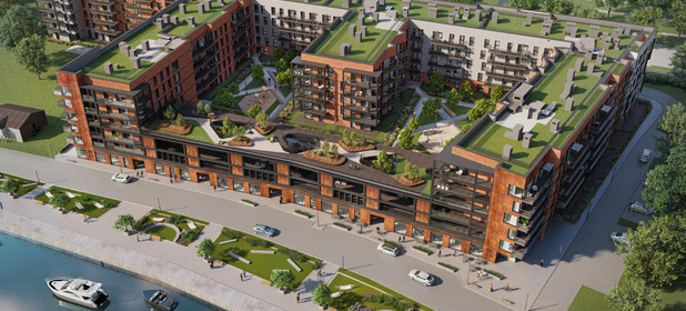 Mieszkanie na sprzedaż 33 m² Gdańsk Śródmieście ul. Sienna Grobla - zdjęcie 1