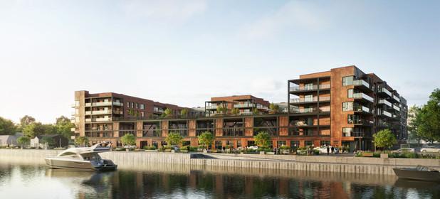 Mieszkanie na sprzedaż 50 m² Gdańsk Śródmieście ul. Sienna Grobla - zdjęcie 1