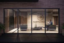 Mieszkanie w inwestycji Nadmotławie Apartments, Gdańsk, 77 m²