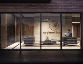 Mieszkanie w inwestycji Nadmotławie Apartments, Gdańsk, 96 m²