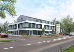 Morizon WP ogłoszenia | Nowa inwestycja - Atrium Office - sprzedaż, Lubiczów ul. Warszawska 65, 19-1677 m² | 8634