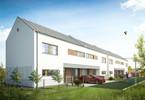 Morizon WP ogłoszenia | Dom w inwestycji Sielski Zakątek - bliźniak 4, Truskaw, 155 m² | 5158