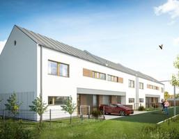 Morizon WP ogłoszenia | Dom w inwestycji Sielski Zakątek - bliźniak 4, Truskaw, 155 m² | 5156