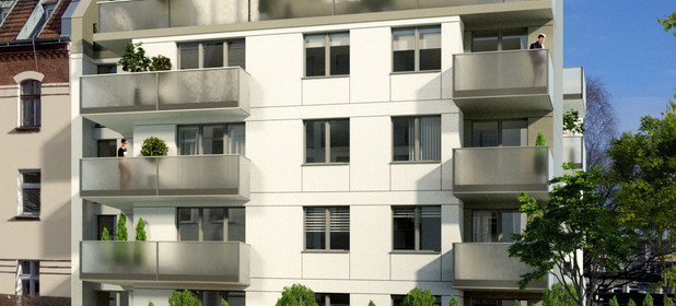 Mieszkanie na sprzedaż 39 m² Poznań Jeżyce ul. Szamarzewskiego 45 - zdjęcie 2