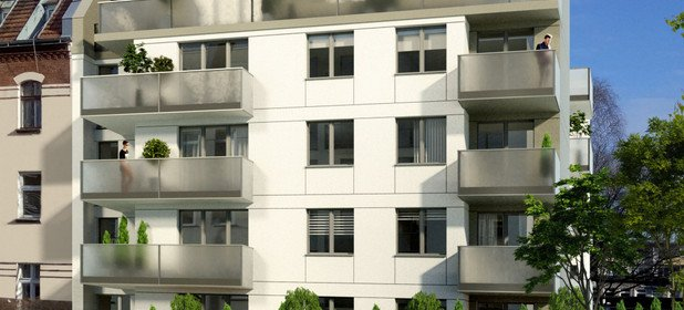 Mieszkanie na sprzedaż 47 m² Poznań Jeżyce ul. Szamarzewskiego 45 - zdjęcie 2
