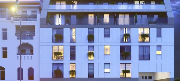Mieszkanie na sprzedaż 39 m² Poznań Jeżyce ul. Szamarzewskiego 45 - zdjęcie 3