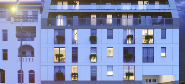 Mieszkanie na sprzedaż 47 m² Poznań Jeżyce ul. Szamarzewskiego 45 - zdjęcie 3