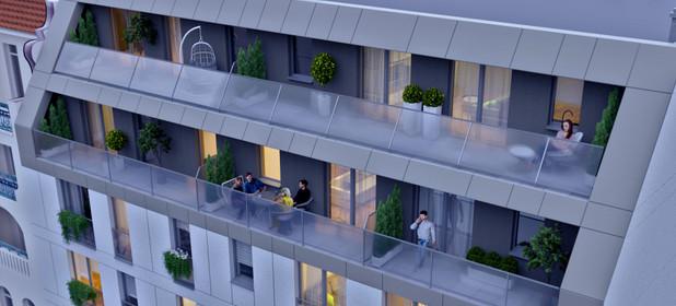 Mieszkanie na sprzedaż 48 m² Poznań Jeżyce ul. Szamarzewskiego 45 - zdjęcie 5