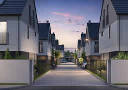 Morizon WP ogłoszenia | Nowa inwestycja - Rodzinne Żerniki, Wrocław Fabryczna, 124-133 m² | 8653