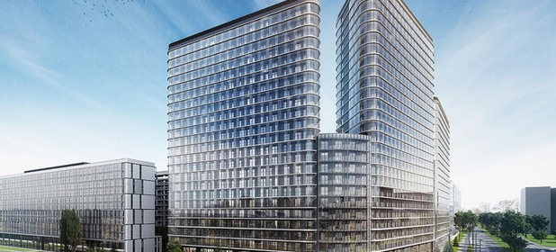 Mieszkanie na sprzedaż 36 m² Warszawa Wola ul. Kasprzaka - zdjęcie 1