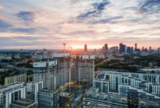 Mieszkanie w inwestycji Osiedle na Woli, Warszawa, 29 m²