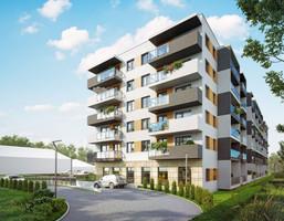 Morizon WP ogłoszenia | Mieszkanie w inwestycji Willa przy Wiśle, Warszawa, 46 m² | 4092