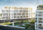 Morizon WP ogłoszenia | Mieszkanie w inwestycji Krakowska 37, Wrocław, 35 m² | 0732