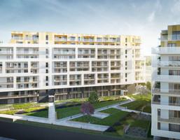 Morizon WP ogłoszenia | Mieszkanie w inwestycji Krakowska 37, Wrocław, 42 m² | 0808