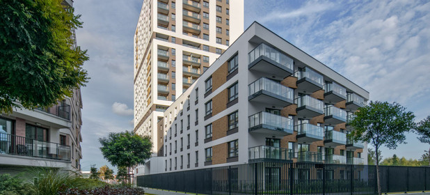 Mieszkanie na sprzedaż 50 m² Warszawa Praga-Południe ul. Ostrobramska 73F - zdjęcie 1