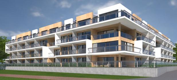Mieszkanie na sprzedaż 62 m² kołobrzeski Ustronie Morskie ul. Okrzei 6 - zdjęcie 2