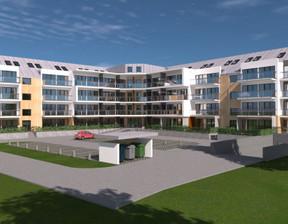 Mieszkanie w inwestycji Ustronie Apartments, Ustronie Morskie, 75 m²