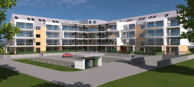 Mieszkanie na sprzedaż 62 m² kołobrzeski Ustronie Morskie ul. Okrzei 6 - zdjęcie 3