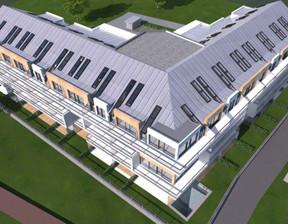 Mieszkanie w inwestycji Ustronie Apartments, Ustronie Morskie, 73 m²