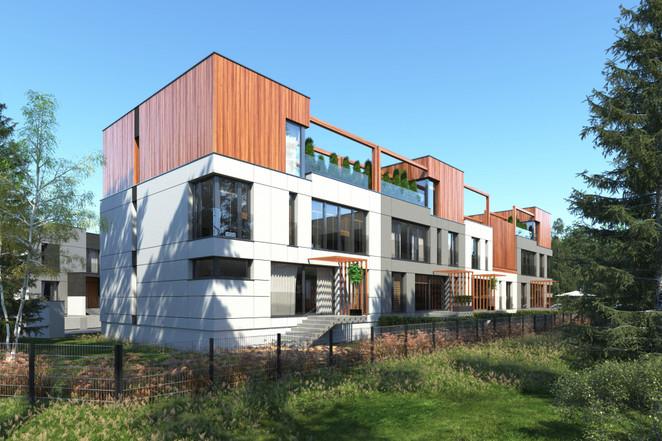 Morizon WP ogłoszenia | Dom w inwestycji Rezydencje Jagiełły, Warszawa, 293 m² | 8497