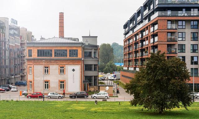 Biuro do wynajęcia <span>Kraków, Zabłocie, ul. Zabłocie 23</span>