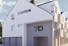 Mieszkanie w inwestycji Trzy Kolory, Radwanice, 36 m²