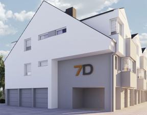 Mieszkanie w inwestycji Trzy Kolory, Radwanice, 28 m²