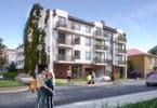 Morizon WP ogłoszenia | Mieszkanie w inwestycji Willa Słonimska, Białystok, 57 m² | 6571