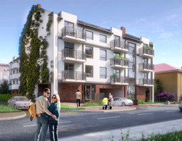 Morizon WP ogłoszenia | Mieszkanie w inwestycji Willa Słonimska, Białystok, 57 m² | 6464