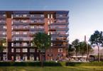 Morizon WP ogłoszenia | Mieszkanie w inwestycji Armii Krajowej 7, Wrocław, 42 m² | 7147