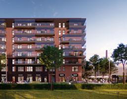 Morizon WP ogłoszenia | Mieszkanie w inwestycji Armii Krajowej 7, Wrocław, 40 m² | 7387