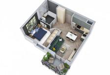 Mieszkanie w inwestycji MIASTECZKO NOVA OCHOTA, Warszawa, 48 m²
