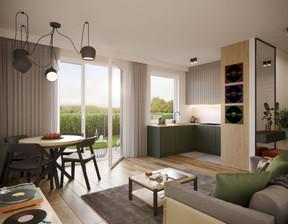 Mieszkanie w inwestycji MIASTECZKO NOVA OCHOTA, Warszawa, 26 m²