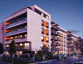 Mieszkanie w inwestycji Malta Point, Poznań, 69 m²