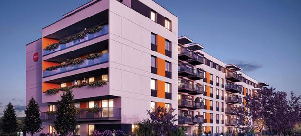 Mieszkanie na sprzedaż 36 m² Poznań Rataje ul. Brneńska - zdjęcie 2