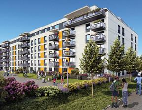 Mieszkanie w inwestycji Malta Point, Poznań, 50 m²