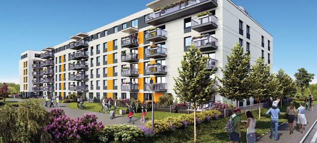 Mieszkanie na sprzedaż 36 m² Poznań Rataje ul. Brneńska - zdjęcie 3