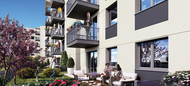Mieszkanie na sprzedaż 36 m² Poznań Rataje ul. Brneńska - zdjęcie 4