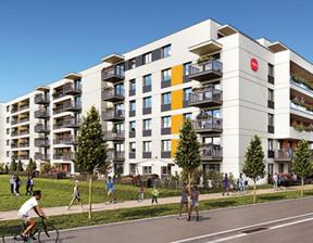 Mieszkanie w inwestycji Malta Point, Poznań, 66 m²
