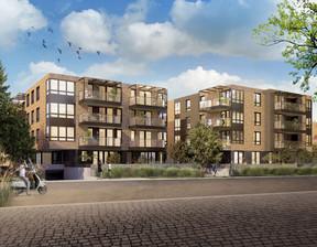 Mieszkanie w inwestycji ROGALSKIEGO, Kraków, 50 m²