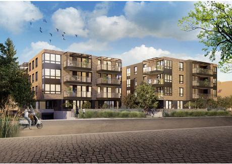 Mieszkanie na sprzedaż <span>Kraków, Bronowice, ul. Rogalskiego 39</span> 1