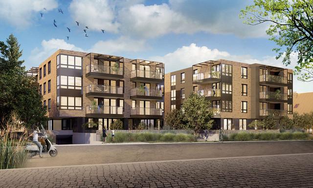 Mieszkanie na sprzedaż <span>Kraków, Bronowice, ul. Rogalskiego 39</span>