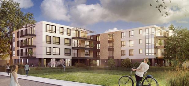 Mieszkanie na sprzedaż 49 m² Kraków Bronowice ul. Rogalskiego 39 - zdjęcie 2