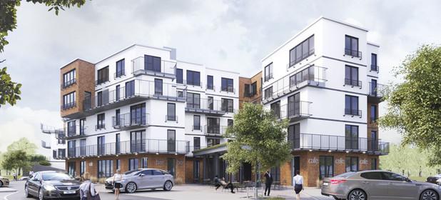 Mieszkanie na sprzedaż 49 m² wołomiński Radzymin ul. Korczaka ul. Słowackiego - zdjęcie 1