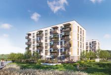 Mieszkanie w inwestycji Golden Space, Warszawa, 58 m²