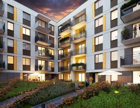Mieszkanie w inwestycji Golden Space, Warszawa, 47 m²
